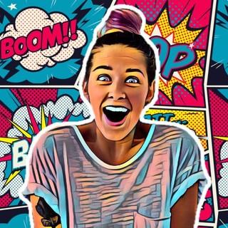 Bang Boom Pop