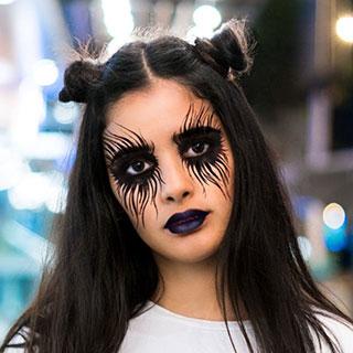 Goth Punk Style