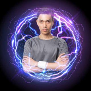 Tesla Lightning Ball