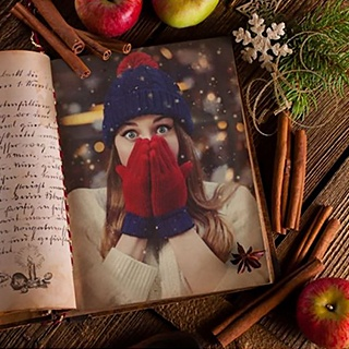 New Year Book