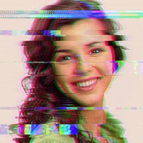 Digital Distortion