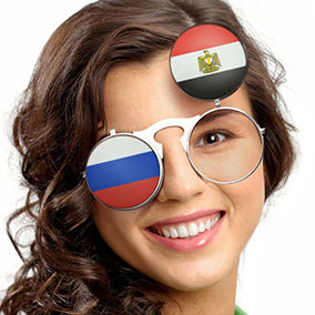 I Pick Egypt over Russia