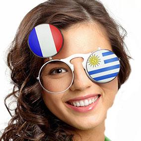 I Pick France over Uruguay