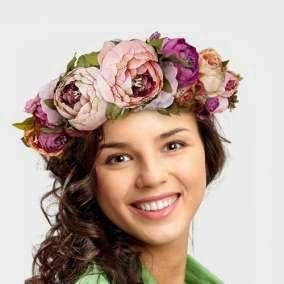 Flower Chaplet