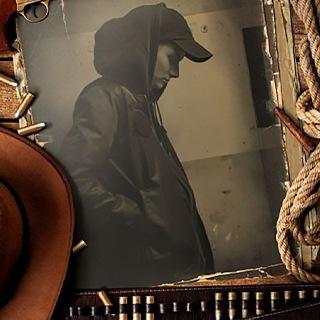 Cowboy Frame