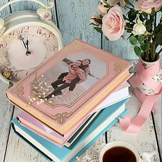 Shabby Chic Books
