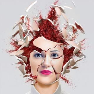 Head Explosion Effect