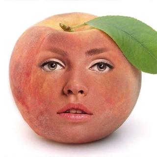 Peach Face