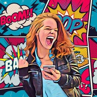 Boom Bang Pop