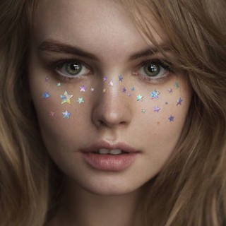 Star Freckles