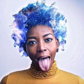 Universe Hairdo