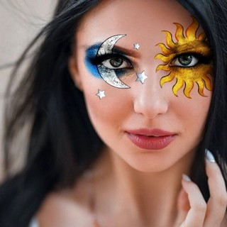 Heavenly Bodies Makeup