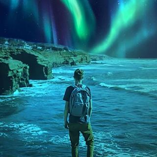 Sky Changer: Aurora Borealis