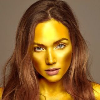 Skin of Gold 750