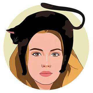 Cat The Hat