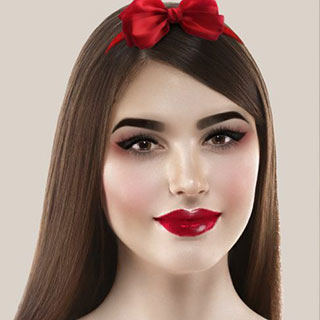 Oh Snow White!