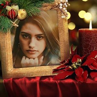 Christmas Bliss Frame