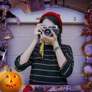 Halloween Night Photo Frame